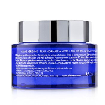 Blue Therapy Multi-Defender SPF 25 - Normal/Combination Skin (Limited Edition)  75ml/2.53oz