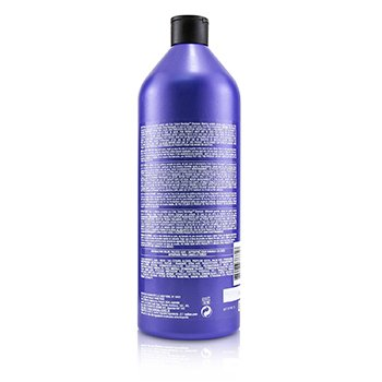 Color Extend Blondage Color-Depositing Conditioner (For Blondes)  1000ml/33.8oz