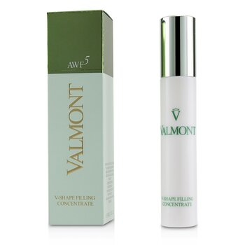 AWF5 V-Shape Filling Concentrate (Volumizing Face Serum)  30ml/1oz