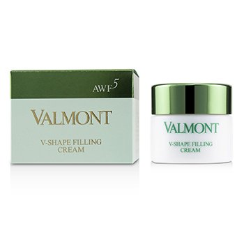 AWF5 V-Shape Filling Cream (Volumizing Face Cream)  50ml/1.7oz