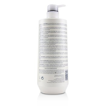 Dual Senses Just Smooth Acondicionador Intensivo (Control Para Cabello Rebelde)  1000ml/33.8oz