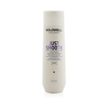 Dual Senses Just Smooth Taming Shampoo (Control For Unruly Hair)  250ml/8.4oz