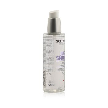 Dual Senses Just Smooth Taming Oil (Control For Unruly Hair)  100ml/3.3oz