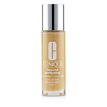 Beyond Perfecting Foundation & Concealer  30ml/1oz