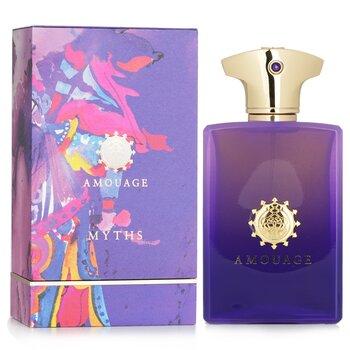 Myths Eau De Parfum Spray  100ml/3.4oz