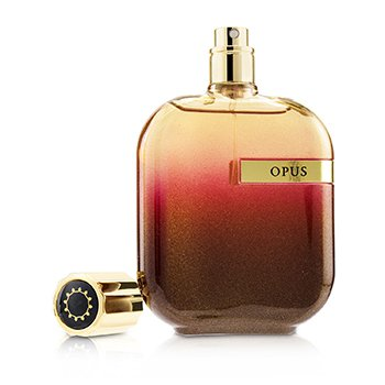 Library Opus X Eau De Parfum Spray  50ml/1.7oz
