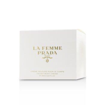 La Femme Velvet Body Cream  200ml/6.8oz