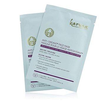 Anti-Oxidant+ Face Mask  4sheets