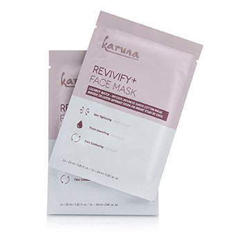 Revivify+ Face Mask  4sheets