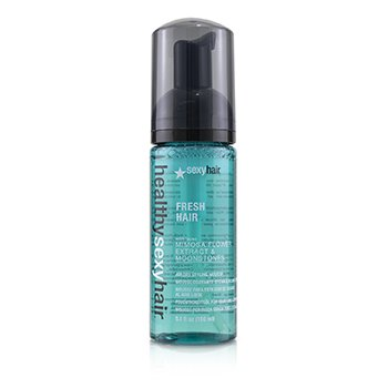 Healthy Sexy Hair Fresh Hair Air Dry Styling Mousse  150ml/5.1oz