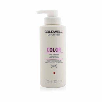 Dual Senses Color 60SEC Treatment (Luminosity For Fine to Normal Hair)  500ml/16.9oz