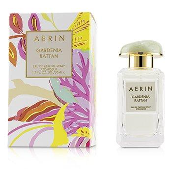 Gardenia Rattan Eau De Parfum Spray 50ml/1.7oz