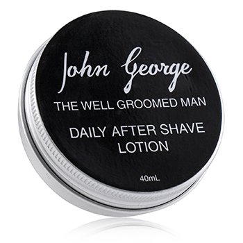 John George Daily After Shave Lotion  40ml/1.35oz