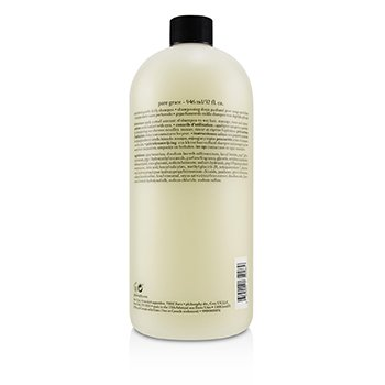 Pure Grace Shampoo (Perfumed Gentle Daily Shampoo)  946ml/32oz