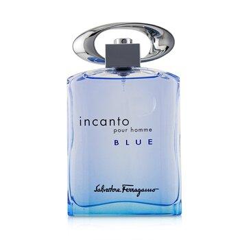 Incanto Blue Eau De Toilette Spray  100ml/3.4oz