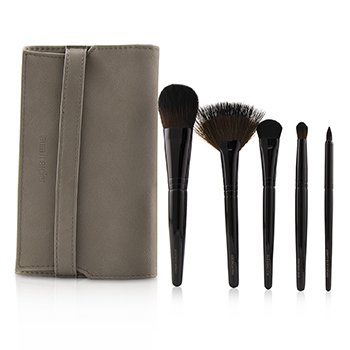 Brush Strokes Luxe Brush Collection 5pcs
