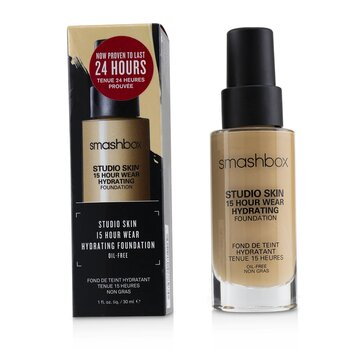 أساس مرطب يدوم 15 ساعة Studio Skin  30ml/1oz