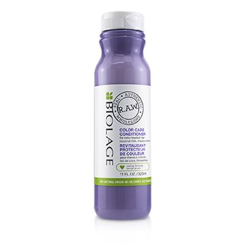 Biolage R.A.W. Color Care Conditioner (For Color-Treated Hair) 325ml/11oz