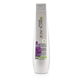Biolage Advanced FullDensity Thickening Hair System Conditioner (For Thin Hair)  400ml/13.5oz