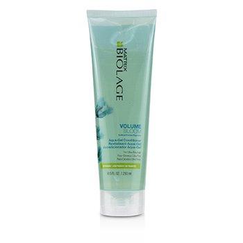 Biolage VolumeBloom Aqua-Gel Conditioner (For Ultra-Fine Hair)  250ml/8.5oz
