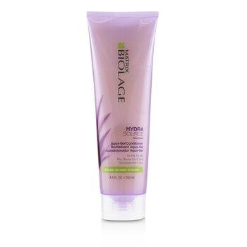Biolage HydraSource Aqua-Gel Conditioner (For Fine, Dry Hair)  250ml/8.5oz