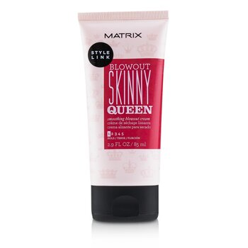 Style Link Blowout Skinny Queen Smoothing Blowout Cream (Hold 1)  85ml/2.9oz