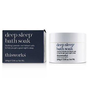 Deep Sleep Bath Soak  200g/7.06oz
