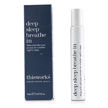 Deep Sleep Breathe In  8ml/0.27oz