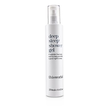 Deep Sleep Shower Gel 250ml/8.4oz