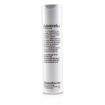 Skin Deep Dry Leg Oil  120ml/4oz