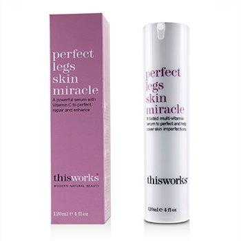 Perfect Legs Skin Miracle  120ml/4oz