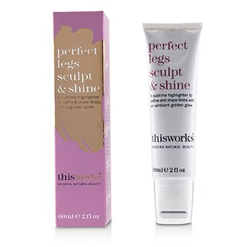 Perfect Legs Sculpt & Shine  60ml/2oz