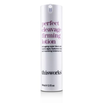 Perfect Cleavage Firming Lotion  60ml/2oz