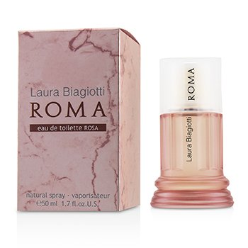 Roma Rosa Eau De Toilette Spray  50ml/1.7oz