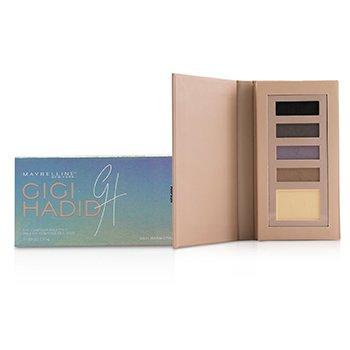 Gigi Hadid Eye Contour palette  2.5g/0.088oz