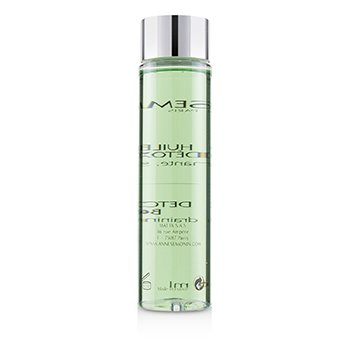 Detoxifying Body Oil  100ml/3.3oz