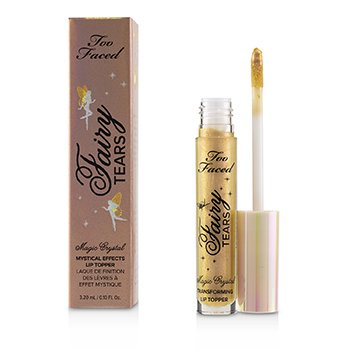 طلاء شفاه علوي Magic Crystal Mystical Effects  3.2ml/0.1oz