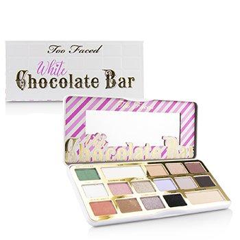 Paleta cieni do powiek White Chocolate Bar Eye Shadow Palette  17.7g/0.56oz