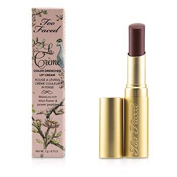 Kremowa pomadka do ust La Creme Color Drenched Lip Cream  3g/0.11oz