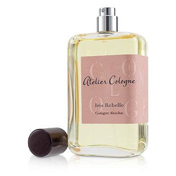 Iris Rebelle Cologne Absolue Spray  200ml/6.7oz