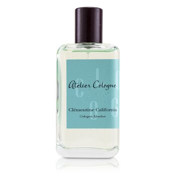Clementine California Cologne Absolue Spray  100ml/3.3oz