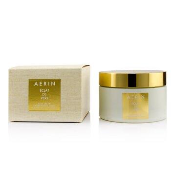Eclat De Vert Body Cream  190ml/6.5oz