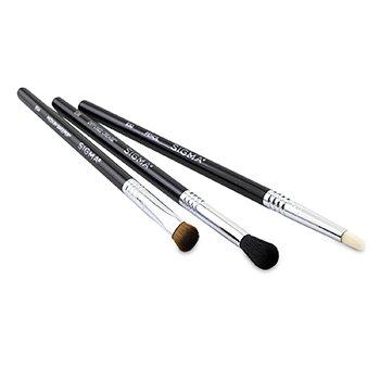 Shade + Pop Brush Set  3pcs