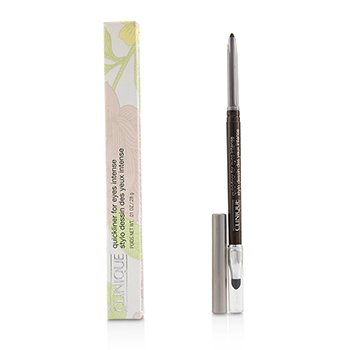 Quickliner For Eyes Intense Duo Pack  2x0.28g/0.01oz