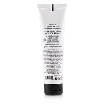 Rejuvenating Dry Skin Mask (Salon Product)  100g/3.4oz