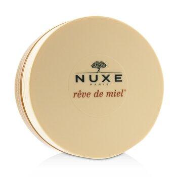 Peeling do ciała Reve De Miel Deliciously Nourishing Body Scrub - For Dry & Sensitive Skin  175ml/6.7oz