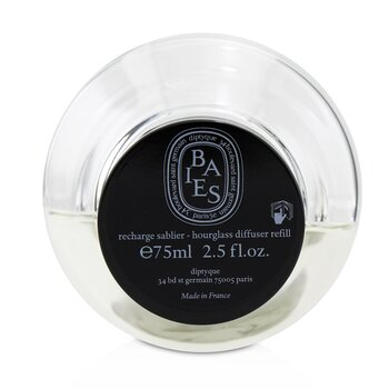 Hourglass Diffuser - Baies (Berries)  75ml/2.5oz