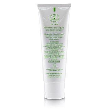 Lemon And Lime Luxury Shaving Cream  75ml/2.5oz
