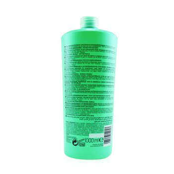 Resistance Bain Extentioniste Length Strengthening Shampoo  1000ml/33.8oz