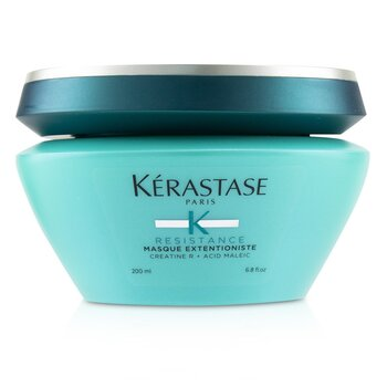 Resistance Masque Extentioniste Length Strengthening Masque  200ml/6.8oz